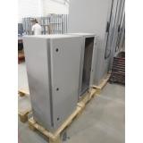 comprar gabinete telecom com ar condicionado Alphaville Industrial