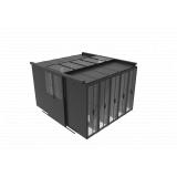 confinamento solução térmica para data center