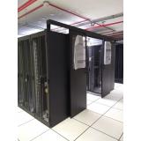 confinamentos térmicos para data center com porta automática Jardim Paulistano