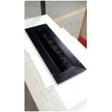 distribuidores de escova passa cabos com vedação Tanquinho