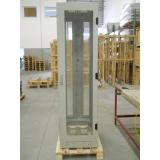 empresa de rack metálico de data center Vargem Grande