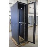 empresa de rack metálico para data center Vila Romana