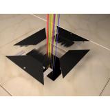 escovas passa cabos para piso elevado Niterói