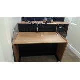 Mobiliário Técnico Salas de Controle