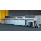 mobiliários técnicos laboratório Alto da Boa Vista