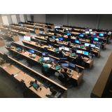 mobiliários técnicos para sala de operação Vista Alegre