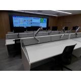 onde tem mobiliário técnico para monitoramento Santo Antônio Paulista