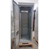 orçamento de gabinete outdoor de aluminio Angra dos Reis