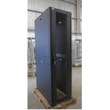 rack metálico para data center Pompéia