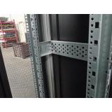 racks data center estrutura aluminio Pirapora do Bom Jesus