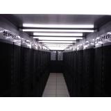 racks metálico para data center Vila Andrade