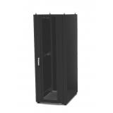 data center rack metálico
