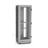 rack software data center metálico