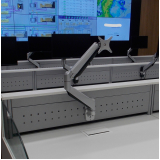 suporte para monitor ajustavel