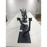 suportes para monitor para mobiliario tecnico Lauzane Paulista